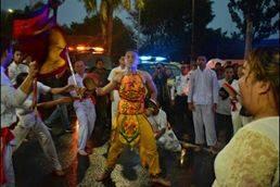 Cap Go Meh Berdampak Positif Bagi Pariwisata Bitung