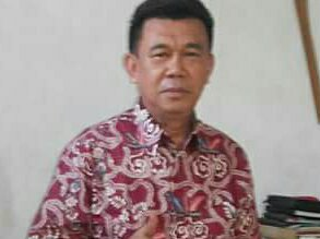 Usaha Mandiri  Minahasa Tenggara, dana Usaha Mandiri , Drs Robby Sumual