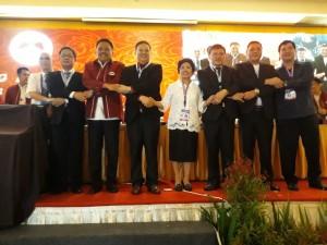 Olly Sukses Pimpin Sidang Majelis Sinode GMIM ke-79
