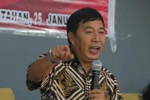 Dies Natalis GMNI ke-64,Persatuan Alumni (PA) GMNI Sulut, james sumendap