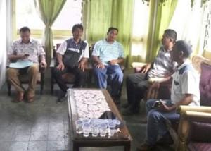 P3MD ratahan, dana desa, Pendamping Desa Kecamatan Ratahan