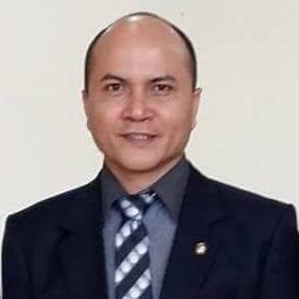 KPU Minahasa, Meidy Y Tinangon SSi M.Si,  Pilkada Minahasa 2018