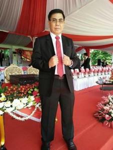 Royke Mewoh, Percepatan Pelaksanaan Berusaha Daerah, investasi minahasa,