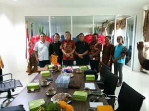 DPRD Minsel ,DPRD Maluku Tenggara, Frangky Donny Wongkar