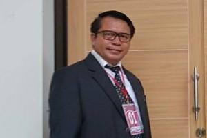 Drs Robby Ngongoloy M.Si MM,  Pemeriksaan BPK
