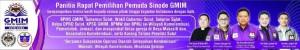 Sukses Pemilihan KPSG Periode 2018-2022 di GMIM Wilayah Kumelembuai