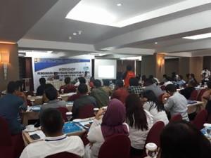 Rangkaian Peringatan Hari Air Dunia, Sekprov Sulut: Jaga Kelestarian Alam untuk Air Berkualitas