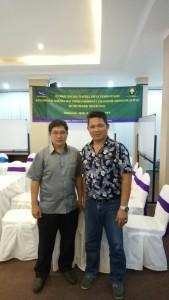 Lintong Jabat Sekjen Konsorsium Jurusan Pariwisata Politeknik se-Indonesia