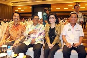 Bupati CEP Terima Penghargaa Anugera Pangripta Nusantara5