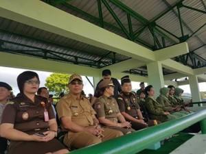 Dikmata TNI AD Gelombang 1