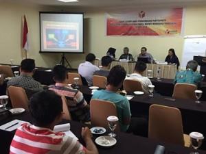 Pilkada Mitra 2018,  Panwaslu Minahasa Tenggara , Radian Syam ,Universitas Tri Sakti Jakarta,