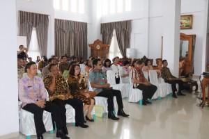 Wali Kota Tomohon: Perencanaan Tentukan Kualitas Kegiatan