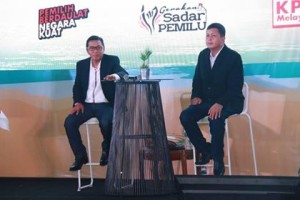 Pilkada Mitra 2018, Debat Pilkada Mitra 2018