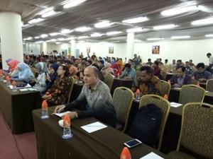 Aplikasi Sistem Perhitungan Suara, Situng, Wahyu Setiawan,  Pilkada Minahasa 2018