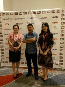 Kabag HumasPro Minahasa, Drs Moudy Pangerapan MAP,  Revolusi Digital Hoax
