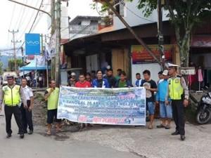 Mulai Besok, Satlantas Polres Minsel Laksanakan Ops Patuh Samrat 2018