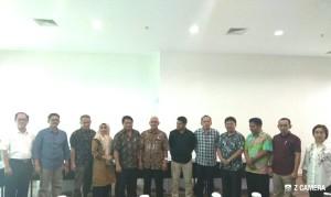 DPRD Kabupaten Pangkep Sulsel Kunjungi DPRD Tomohon