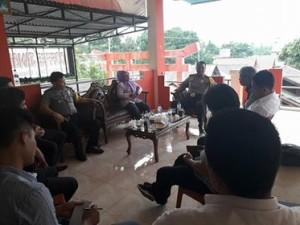 Vanda Rantung, Partai PAN Mitra , pilkada mitra 2018