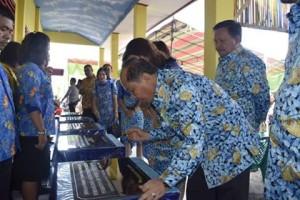 Peringatan 2 Tahun Kepemimpinan MaMa Resmikan Sejumlah Fasilitas Umum3