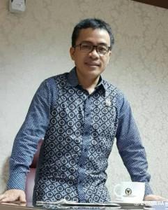 Disiplin Tinggi, Senator Stefanus BAN Liow Terima Penghargaan dari BK DPD-RI