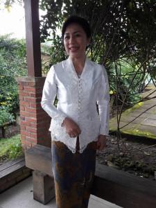 Imbangi Kaum Pria, Ketua DPRD Tomohon Minta Wanita Kreatif
