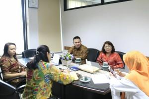 Konsultasi tentang penerbitan akte badan hukum koperasi