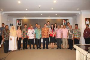 Dua Tahun Kepemimpinan OD-SK, Angka Kemiskinan di Sulut Menurun