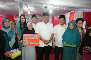 OD-SK Buka Puasa Bersama Umat Muslim Manado
