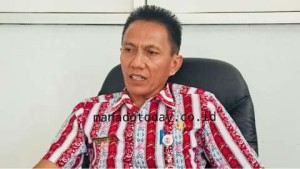 Boyke Akay: Dana Hibah Pemprov Diperuntukan Penyelesaian Joging Track di Lapangan Ompi