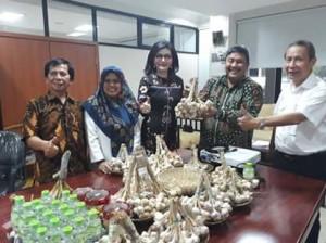 Christiany Eugenia Paruntu, Investor Bawang Putih, Pieko Nyoto Setiadi,