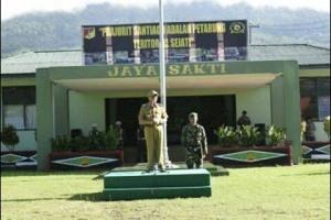 Walikota bitung, Maximiliaan J Lomban , keamanan bitung