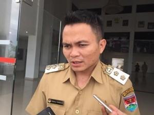 Kecam Aksi Teroris di Surabaya, Plt Bupati Ronald Kandoli Minta Warga Tak Terprovokasi