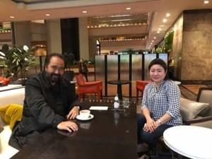 Telly Tjanggulung Komitmen Dukung Kolom Kosong di Pilkada Mitra 2018