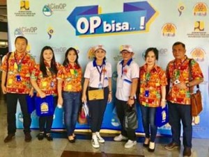Sekolah Lingkungan Bitung, Kelompok Peduli Sunga,  Khouni Lomban Rawung
