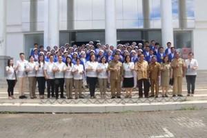 De La Salle Manado, Universitas Katolik Manado, Dr. Undriani Yauri,