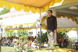 Wali Kota Tomohon jadi Irup di Harkitnas 2018
