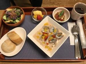 Makanan Rumah Sakit di Jepang Buat Pasien Betah Berlama-lama