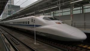 Kereta Jepang, JR West