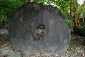 pulau Yap, fakta pulau Yap, Mata Uang Raksasa,Micronesian