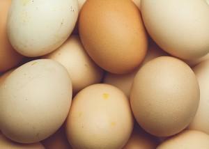 Peneliti: Makan Telur Setiap Hari Turunkan Resiko Penyakit Jantung
