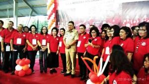 Reuni SMU Negeri 2 Manado