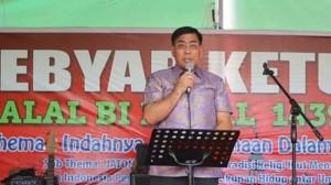 Religi Jaton, Kampung Jawa Tondano, Kampung Wisata Budaya, Gebyar Ketupat Jaton