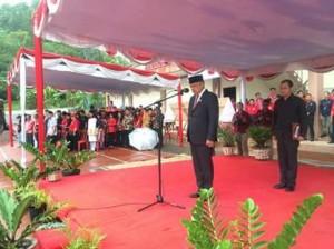 Hari Lahirnya Pancasila ,Kawangkoan,Olly Dondokambey , Royke Mewoh,