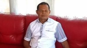 DPRD Mitra, WTP mitra, WTP mitra 2018, Drs Tavif Watuseke