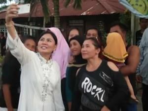 JS-Oke Rayakan Idul Fitri di Kecamatan Ratatotok, Belang dan Posumain
