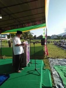 Idul Fitri di Bitung Momentum Menjaga Persatuan dan Kesatuan Bangsa2