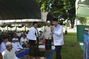 Idul Fitri di Bitung Momentum Menjaga Persatuan dan Kesatuan Bangsa3