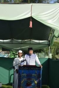 Idul Fitri di Bitung Momentum Menjaga Persatuan dan Kesatuan Bangsa5