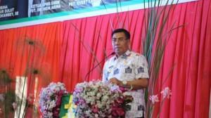 HUT ke-21 KKPGA , Kerukunan Keluarga Pendeta dan Guru Agama, GMIM