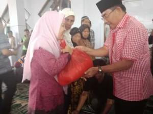 Unit Pengumpul Zakat minahasa, UPZ minahasa, Badan Amal Zakat Nasiona